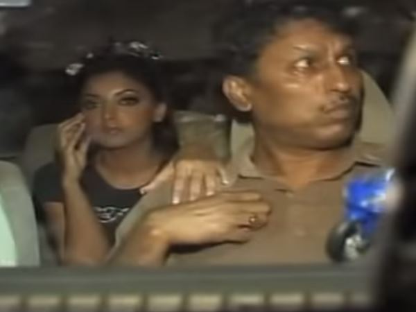 Video Tanushree Dutta Being Attacked Angry Mob Is Resurfacin