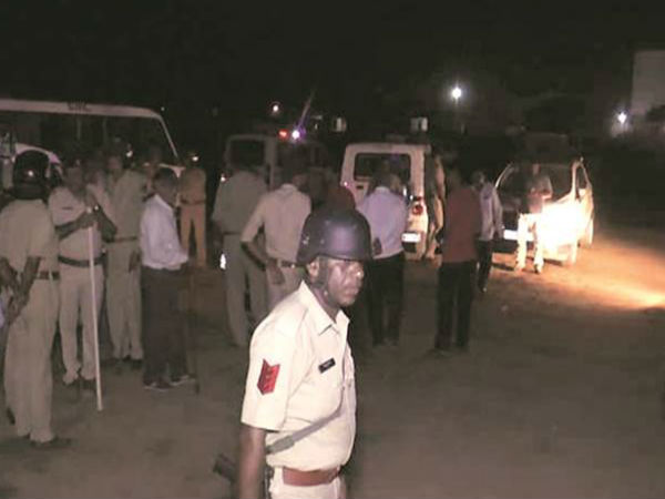 Rape Sets Off Revenge Attacks On Up Bihar Migrants Gujarat