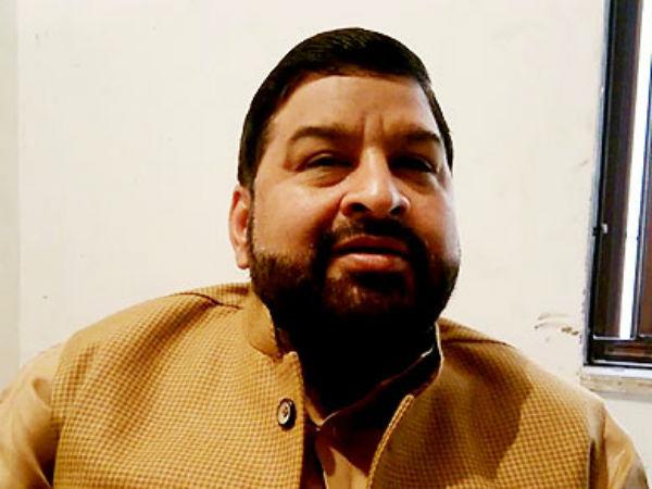 Uttar Pradesh 3 Bsp Leader Killed One Weak Where Is Law And Order