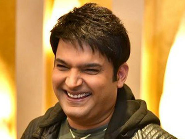 Kapil Sharma Will Be Tying The Knot With His Long Time Girlf