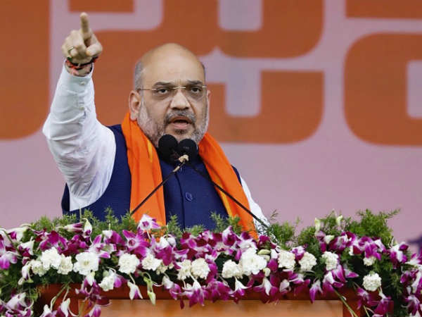 Here Is How Amit Shah Is Sure Bring Bjp Power Nationalism Hi