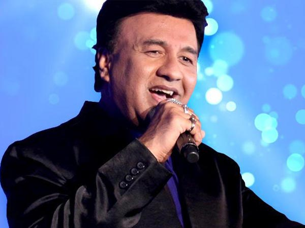 Anu Malik Escaped Or Removed From Indian Idol
