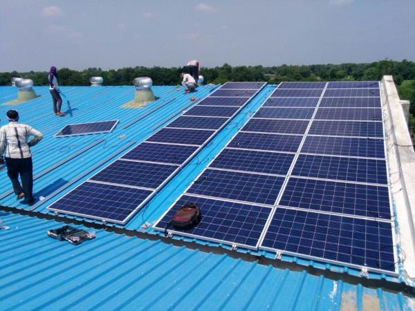 Government Launched Arun App Solar Developers