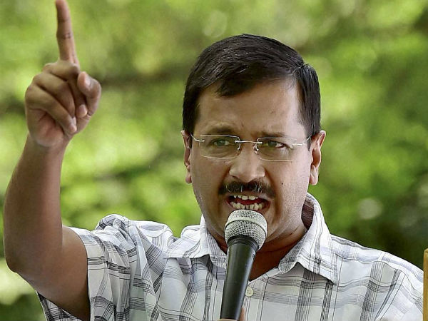 Delhi Petrol Pump Strike Arvind Kejriwal Reveal Big Says Bjp