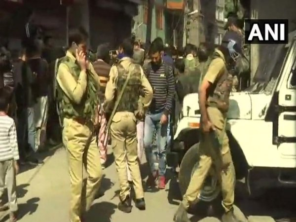 Terror Attack Srinagar S Karfalli 2 National Conference Workers Shot Dead