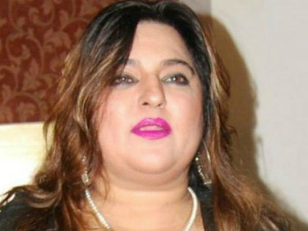The Controversial Actress Dolly Bindra Made Shocking Stateme