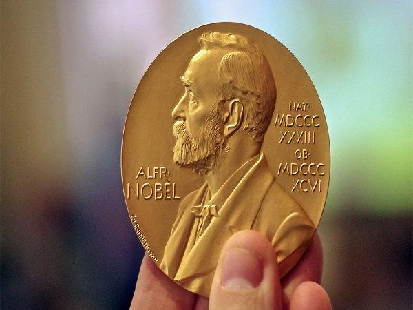 Nobel Prize Chemistry 2018 One Half Frances H Arnold Other