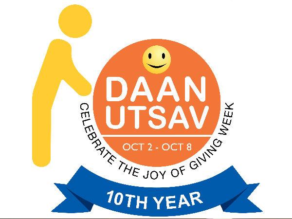 Celebrating Daat Utsav From 2nd October 8th October