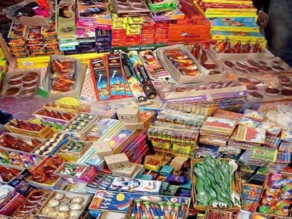 Supreme Court Deliver Verdict On Countrywide Ban On Firecrackers