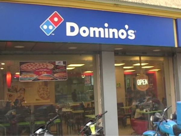 Domino S Pizza In Gujarat Have Stopped Selling Non Vegetarian Pizzas