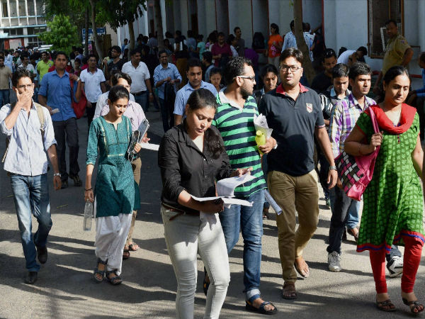 Govt Gujarat Reject Tet Exam Due Misappropriation Exam Paper