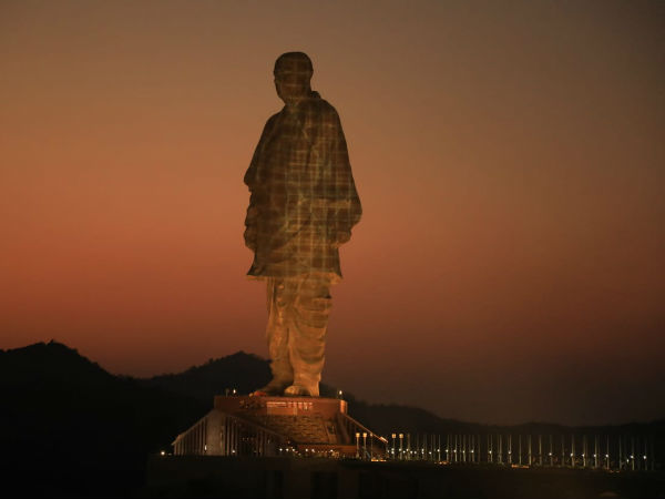 Most Important Thing You Should Know About Statue Unity