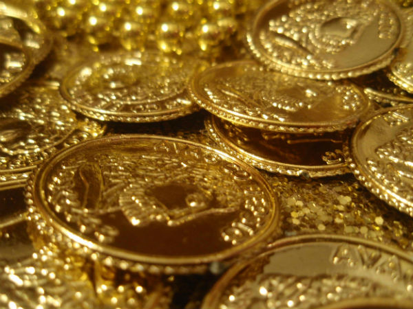Things To Know While Buying Gold Coins