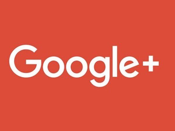 Google Shut Down Google Plus Bug Exposed Data Of 5 Lakh Users Exposed