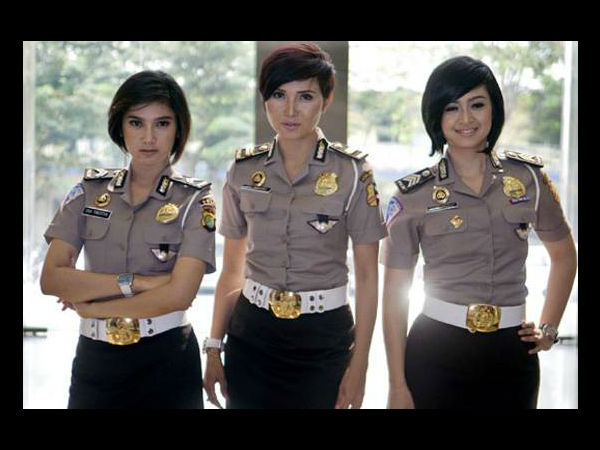 Indonesian Policewomen Forced Undergo Invasive Virginity Test Report