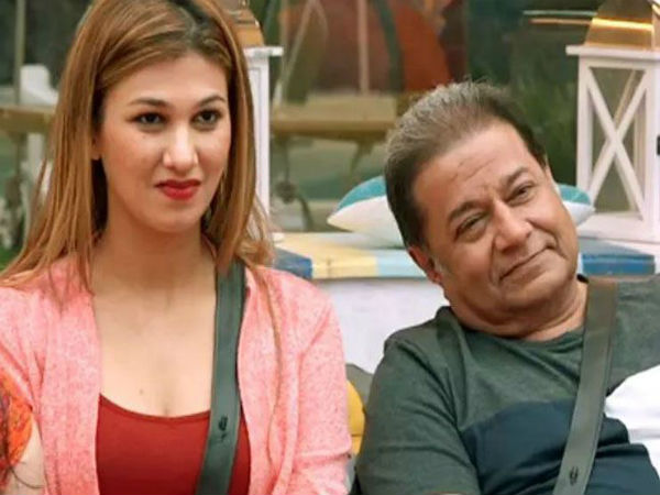 Have Look Bigg Boss 12 Ex Contestant Anup Jalota Says Jaslee