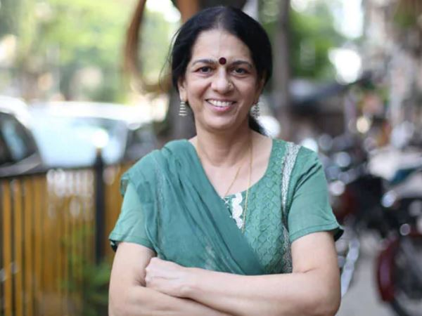 India First Woman Private Investigator Rajani Pandit Talks A