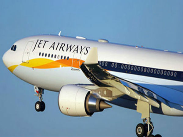 Tata Group Talks Buy Majority Stake Debt Laden Jet Airways