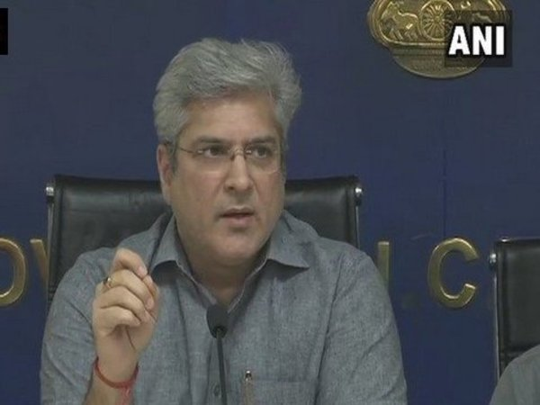Raid At 16 Place Aap Minister Kailash Gahlot