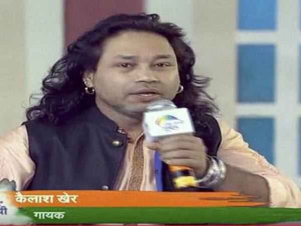 Another Lady Journalist Accused Kailash Kher Harassing Her