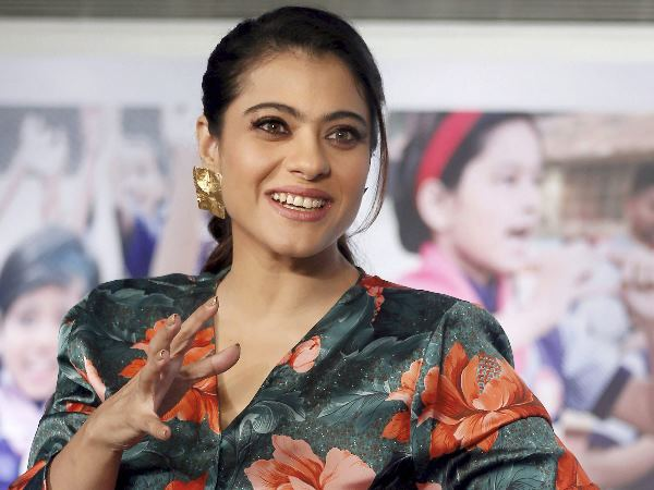 Kajol On Tanushree Dutta Nana Patekar Controversy Sexual Harassment Definitely Reality Our Industry