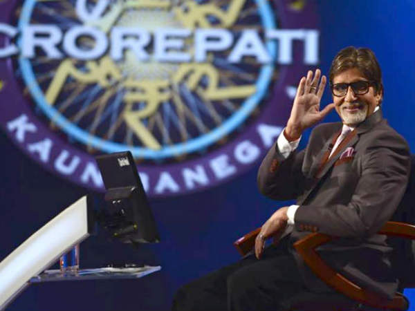 Bachchan Shared Memory On Bell Bottom Pants Rat At Kbc