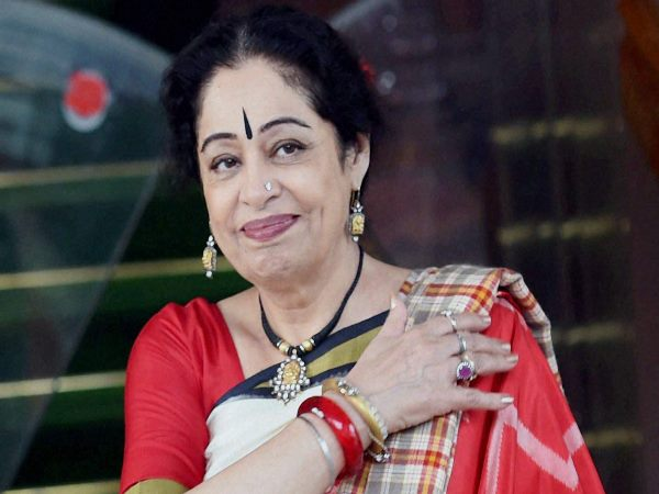 Bjp Mp Kirron Kher Indias Got Talent