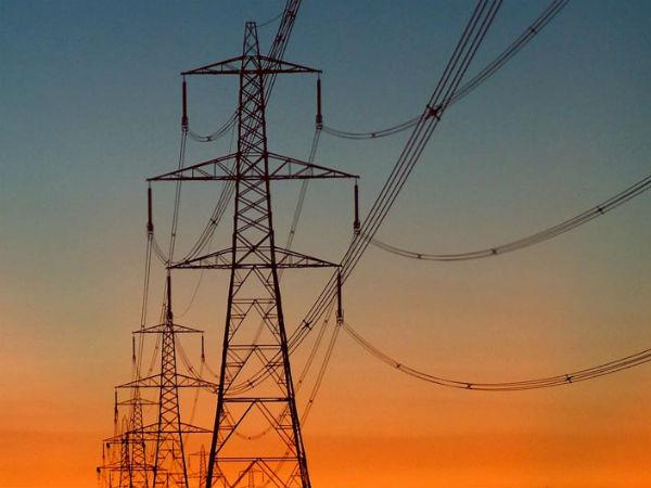Modi Govt S Electrification Drive Rural India Illuminated