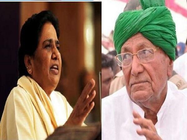 Om Prakash Chautala Help Form Third Front Ahead 2019 Ls Poll