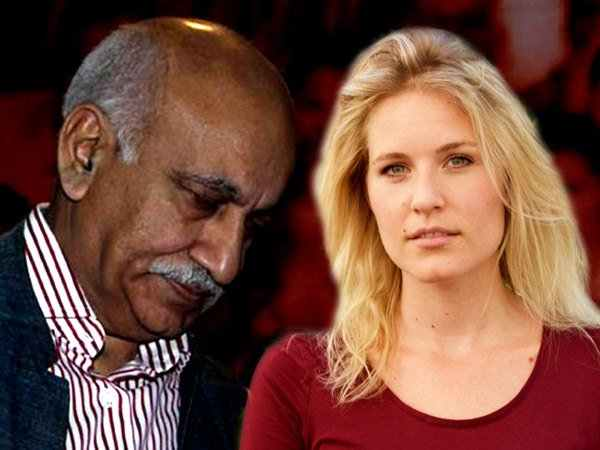 Me Too Mj Akbar Defamation Plea Be Heard Today