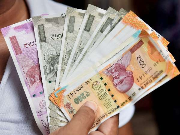 Indian Rupee Crosses 73 Versus The Us Dollar Sensex Low Too