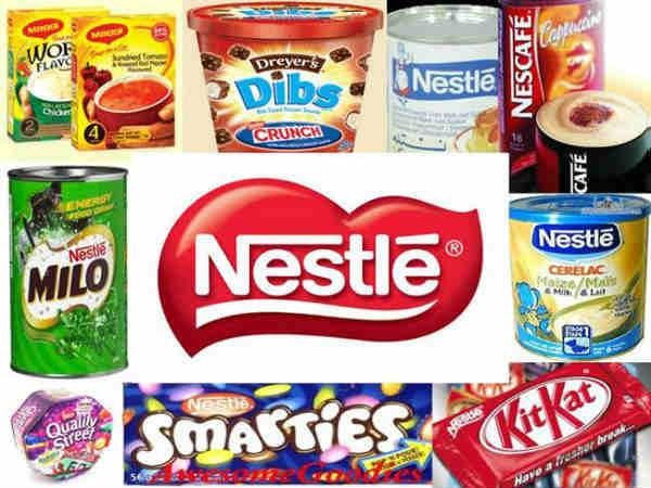 Nestle Profiteered Rs 100 Crore Not Passing Gst