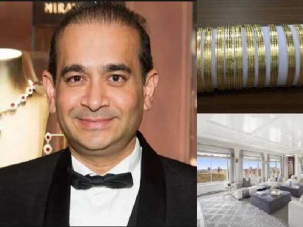 Nirav Modi Case Enforcement Directorate Attaches Properties 637 Crore