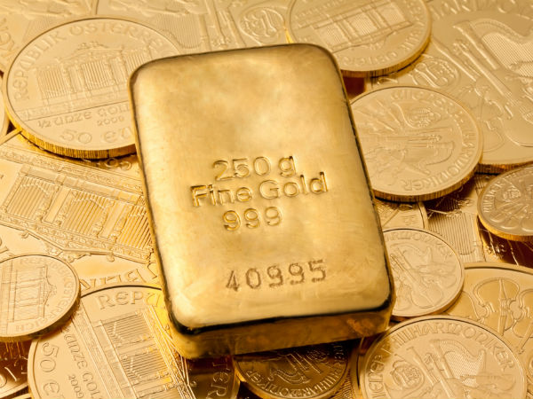 Buy Gold In 1 Rupee Through Paytm Gold Emi And Gold Etf Option