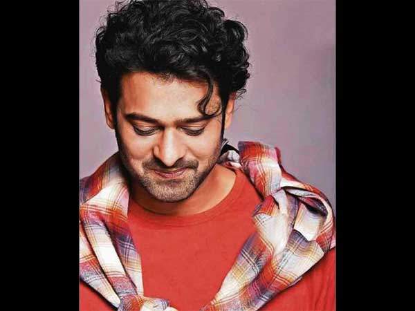 Baahubali Star Prabhas Treat His Fans With Saaho First Look