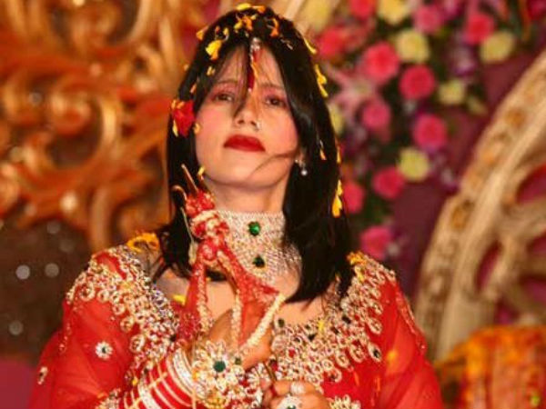 As Metoo Movement Rages On India Radhe Maa Has This Advice To Give To Women Watch Video