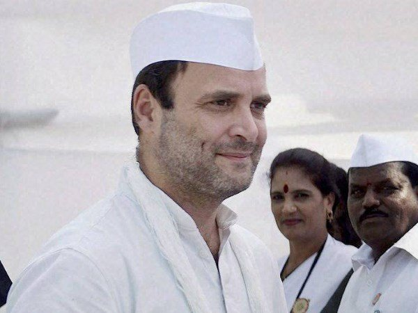 Attack On People Up Bihar Gujarat Rahul Gandhi Targets Bjp Government