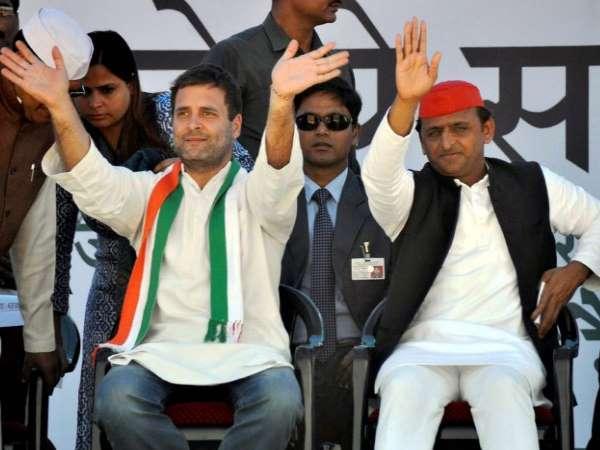 Rahul Gandhi Akhilesh Tejashwi Yadav Working On Strategy