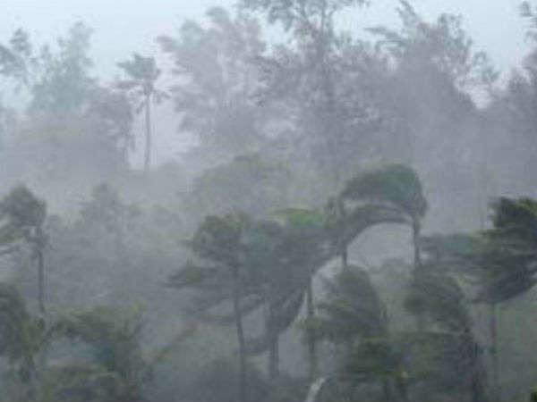 Heavy Rain Alert Kerala Tamilnadu Karnatak Next 5 Days