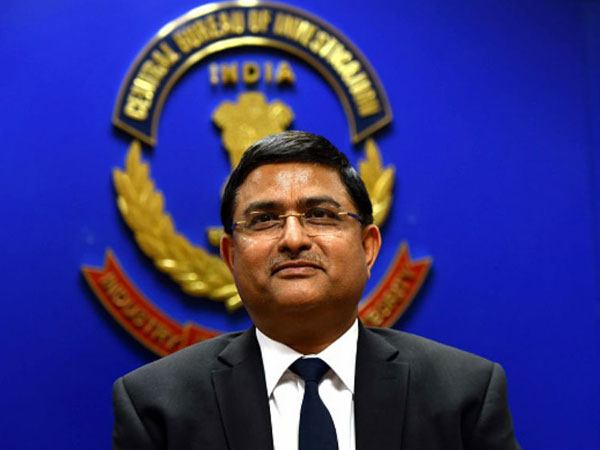 Cbi Officer Who Probed Rakesh Asthana Reveals Whatsapp Proo