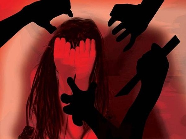 Hardoi Husband Allegedly Molested His Wife With His 5 Other Friends
