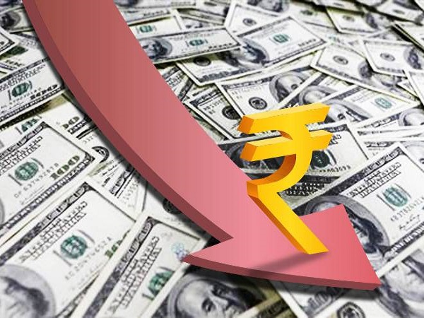 Here Is Why Rupees Is Falling Down Against Dollar