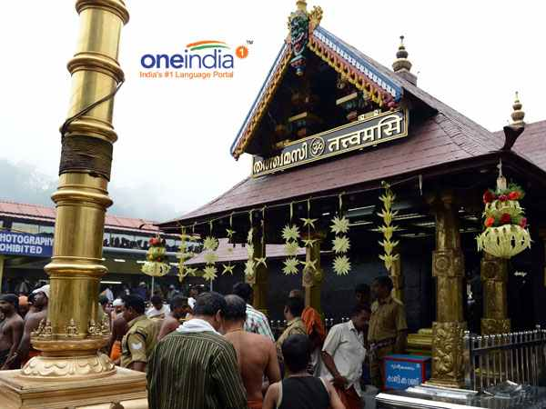 Bjp Can Take Advantage Sabarimala Controversy Kerela