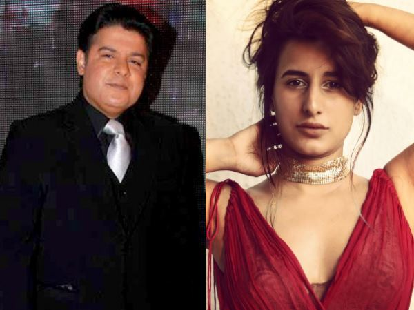 Model Saloni Chopra Accused Director Sajid Khan Sexual Harassment