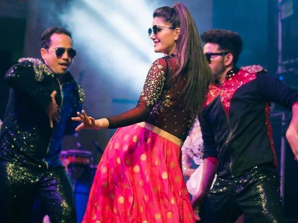 Case Filed Against Famous Dancer Singer Sapna Chaudhary Lucknow