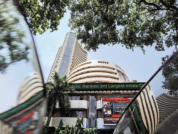 Sensex Nifty Rupee Slip Further In Lower Trade On Monday