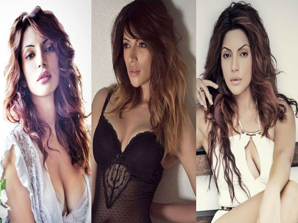 Hot Pics Shama Sikander Gone Viral On The Internet
