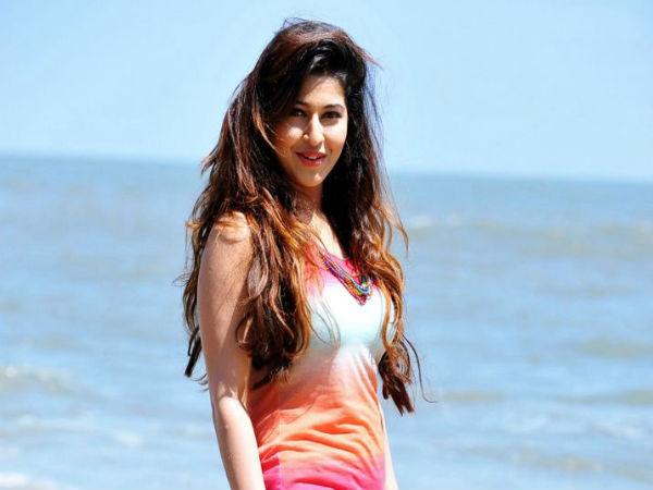Sonarika Bhadoria New Anarkali Bold Pic Viral
