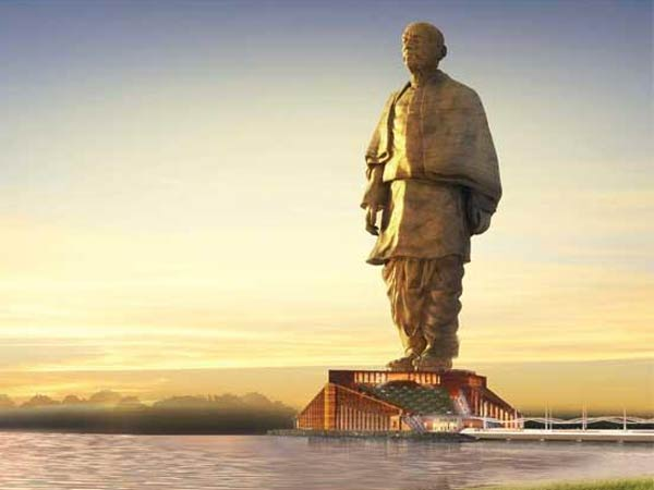 Statue Unity Is Unproductive Marketing Says Shankarsinh Vaghela