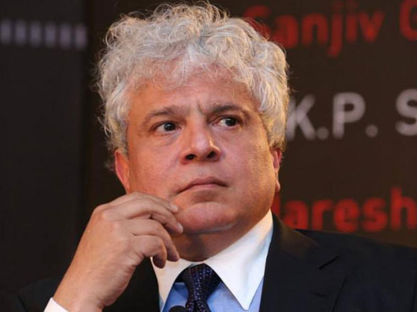Me Too Filmmaker Accuses Writer Suhel Seth Sexual Harassment